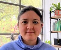 SIF Staff - Lariza Romero Fonseca