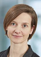 Johanna Trüstedt