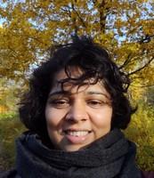 Vinutha Magal Shreenath
