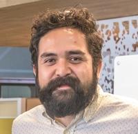 Sebastian Frias