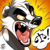 Boozy Badger