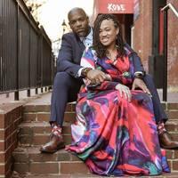 Amzi & Cherice Jackson