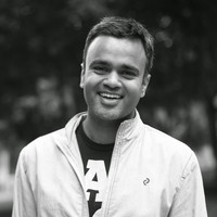 Diwaker Gupta