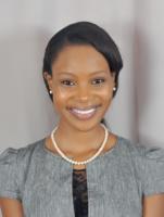 Tanya Mushohwe