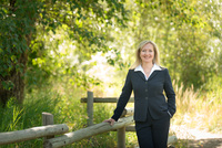 Angela Champ - HR Executive and Author