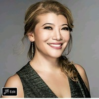 Freda Liu
