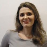Magdalena Gomulka