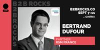 Bertrand Dufour