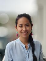 Anzie Huynh