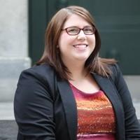 Nicole  Stevenson - Dentsu Aegis Network