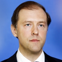 H.E. Denis Manturov