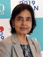 Anita  Prakash