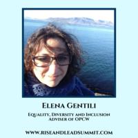 Elena Gentili