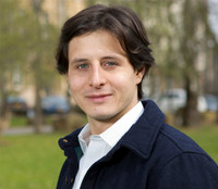 Alejandro Correa Bahnsen