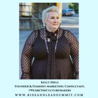 Kelly Diels