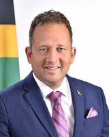 Consul General Oliver Mair