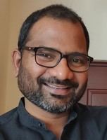 Deepak Xavier