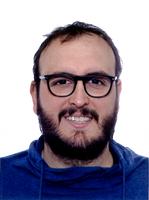 Raúl  Velasco-Fernández