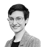 Agata Foryciarz