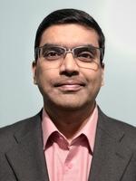 Rajesh Padmanabhan