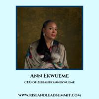 Ann Ekwueme
