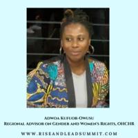 Adwoa Kufuor-Owusu