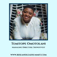 Temitope  Omotolani