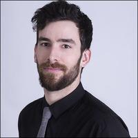 Aaron Ydenberg