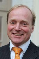Prins Carlos De Bourbon De Parme
