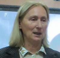 Ludmila Panzari