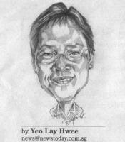 Lay Hwee Yeo
