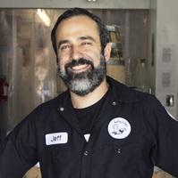 Jeff Mello