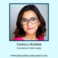 Unzela Haider