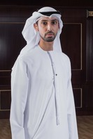 Mohammed Al Shamsi