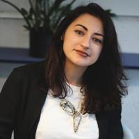 Lubomila Jordanova