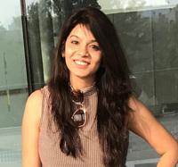 Meghna Saraogi