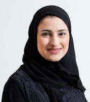 Sarah  AlAmiri