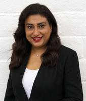 Tina Ghataore