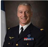 Major General Michel Friedling