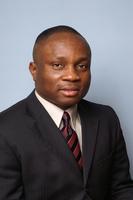 Dr. Etido Akpan