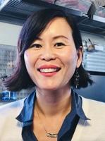Cindy J Lin