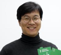 Jungkwon Ahn
