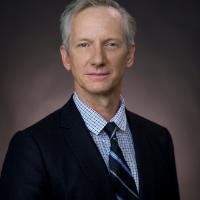 Dr. Evan van Hook