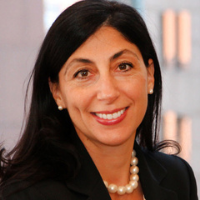 Maria Laccotripe Zacharakis