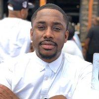 DJ Myles Pearson
