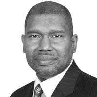 Rev. Dr. Michael Gittens