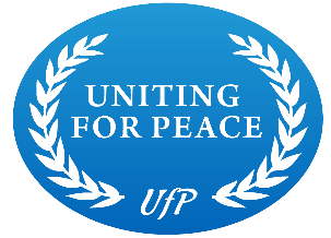 Uniting for Peace