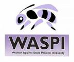 WASPI - Women Against State Pension Inequality