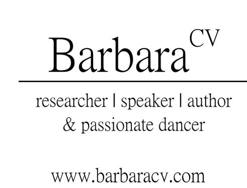 Barbara CV