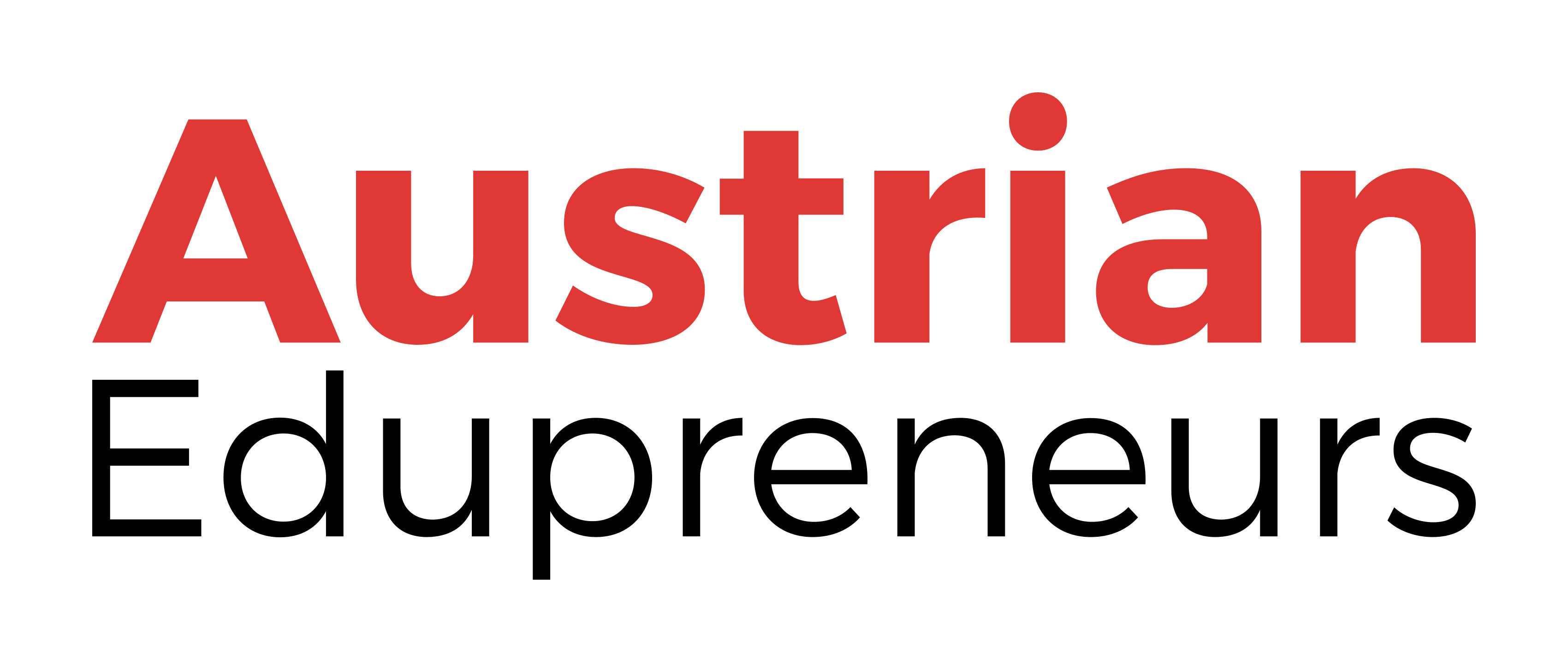 Austrian Edupreneurs